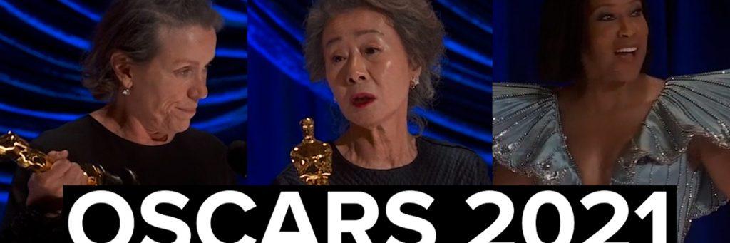 93rd academy award oscars 2021