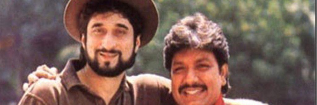 Nadeem-Shravan musical composure music directors