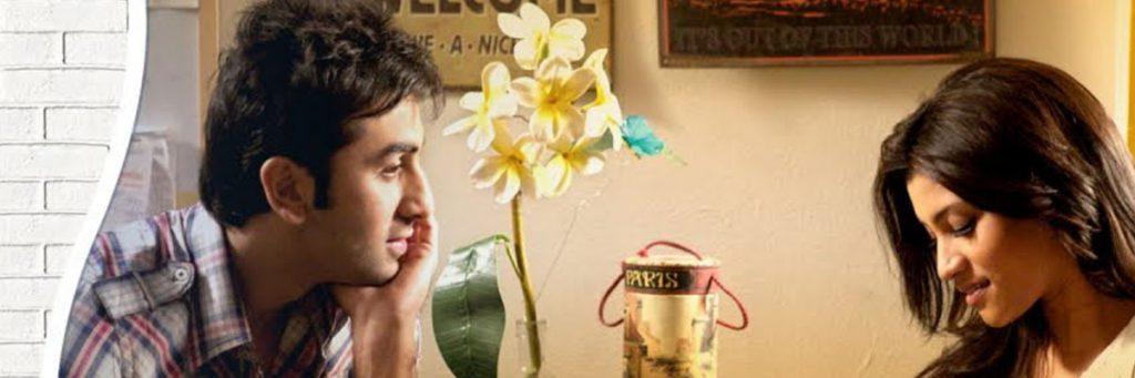 Iktaara song of Ranbir Kapoor & Konkona sen sharma Wake Up Sid relax hindi songs