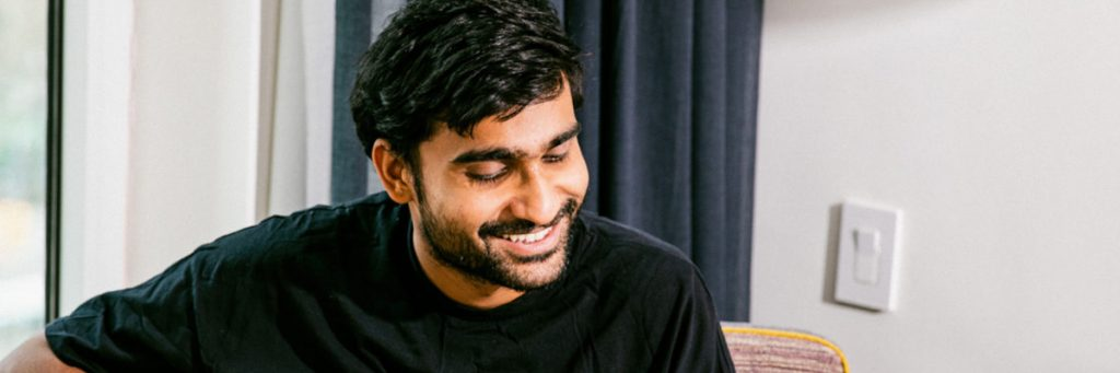 Prateek Kuhad the independent music artist in India