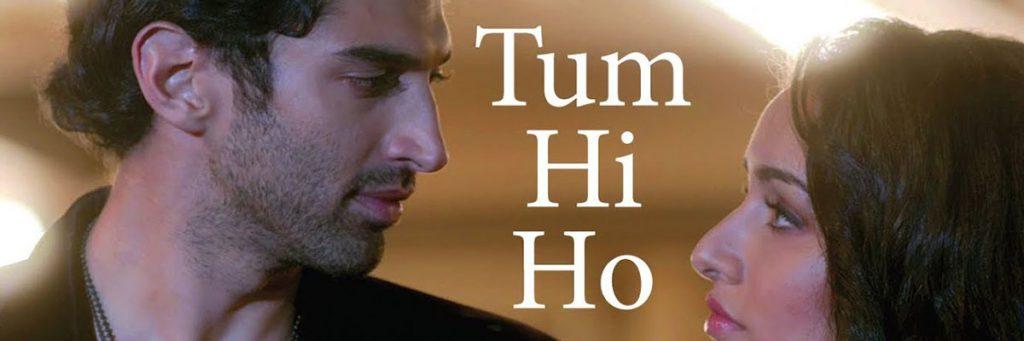 Arijit Singh Song tum hi ho