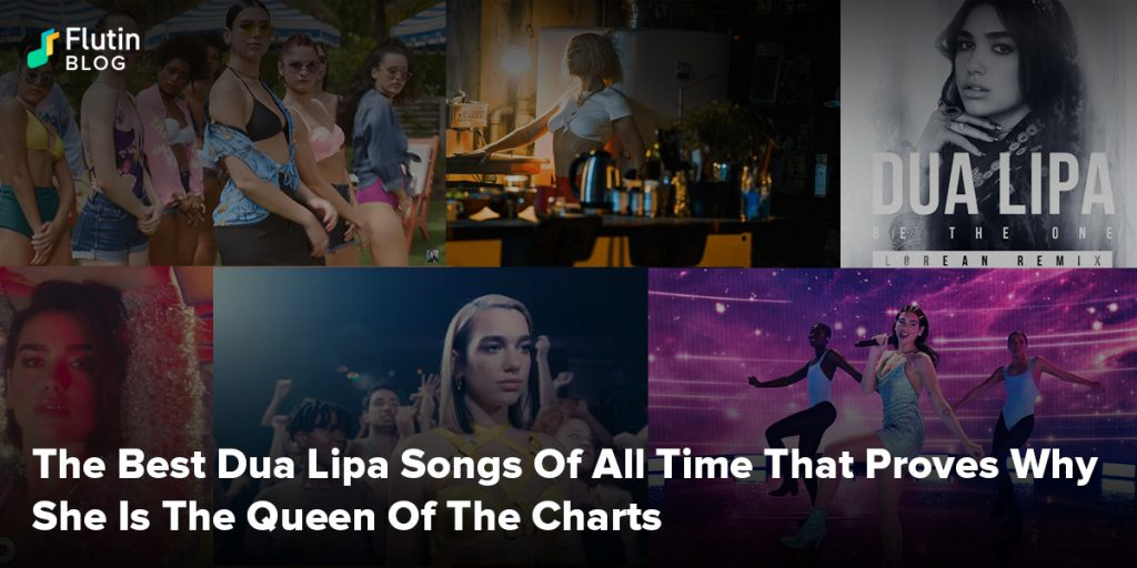 The Best Dua Lipa Songs Of All Time That Proves Why She Is The Queen Of The Charts