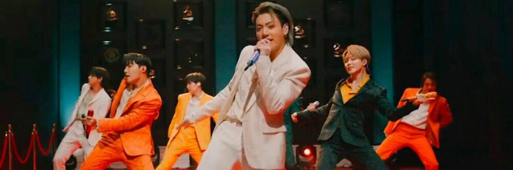 BTS band is a south korean band