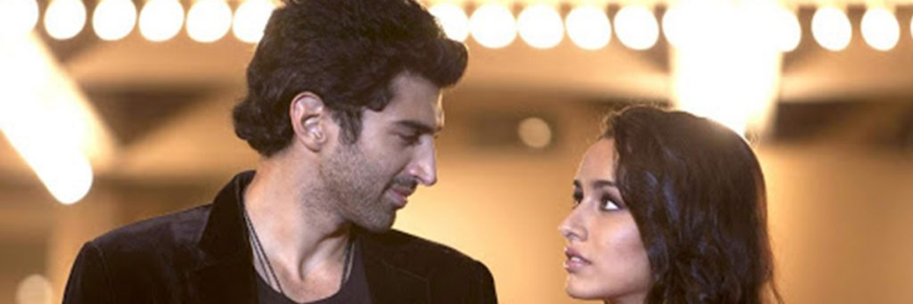 Arijit singh iconic song Tum Hi Ho from the movie ashiqui 2