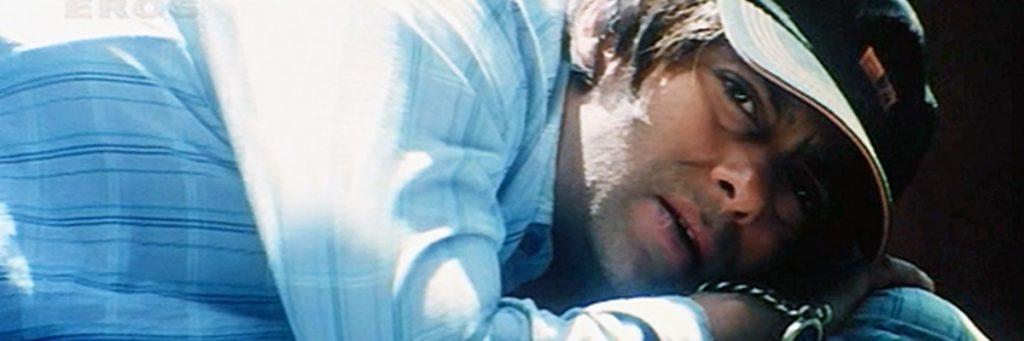 Salman Khan iconic blockbuster bollywood movie Tere Naam
