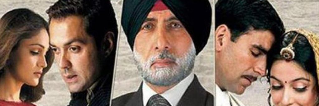 Amitabh Bachchan starrer movie Ab Tumhare Hawale Watan Saathiyo Akshay Kumar Longest Bollywood Song