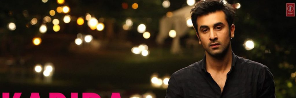 Ranbir Kapoor Songs Kabira sung by arijit singh
