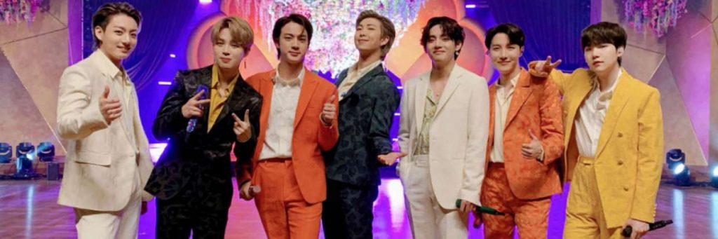 biggest boy band BTS band