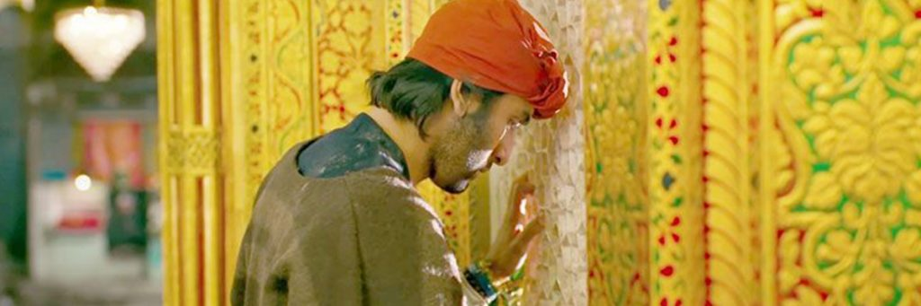 Ranbir Kapoor Movie Rockstarr Kun Faya Kun AR Rahman