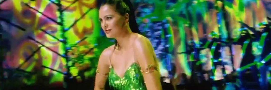 Miss Universe Lara Dutta Songs