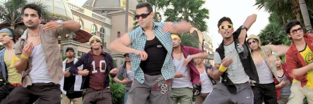 Salman Bhai movie Ready
