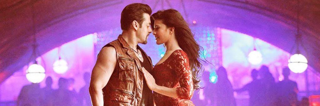 Jumme Ki Raat Salman Khan Radhe Movie