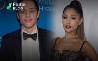 Ariana Grande and Delton Gomez