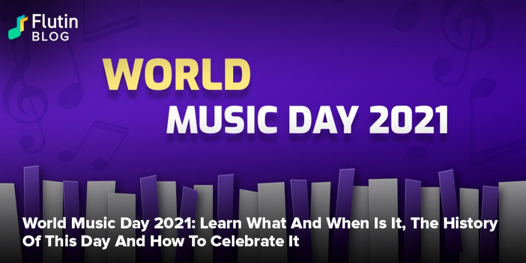 World Music Day 2021: Learn What And When Is It, The History Of This Day And How To Celebrate It