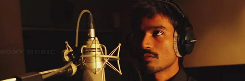 kolaveri di tamil song by Dhanush