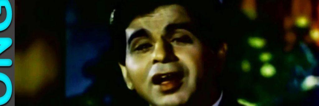 Aaj Ki Raat Mere Dil Ki Salami Le Le  song Md. Rafi