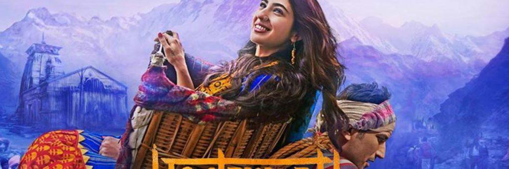 Kedarnath Movie Sara Ali Khan