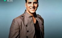 Akshay Kumar Bollywood Megastar
