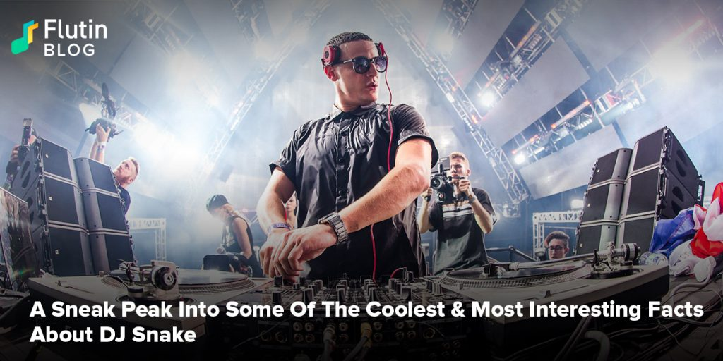 A Sneak Peak Into Some Of The Coolest & Most Interesting Facts About DJ Snake