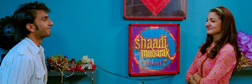 Band Baaja Baaraat movie ranveer singh and anushka sharma