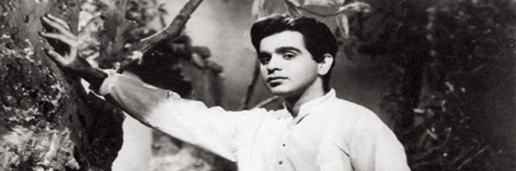 Yusuf Khan aka Dilip Kumar the first khan of bollywood