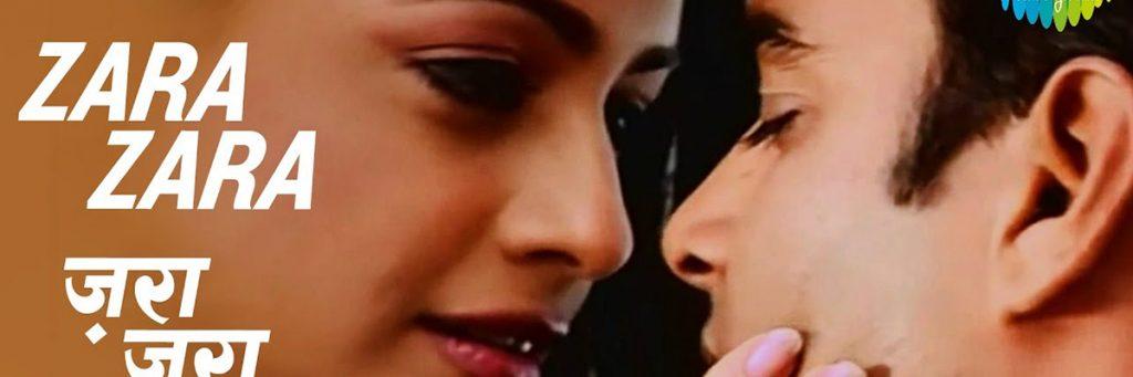 Zara Zara song from Rehna Hai Tere Dil Mein movie Dia Mirza R Madhavan
