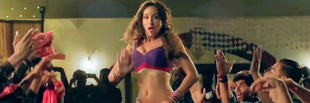Kamariya song Stree Movie Nora Fatehi