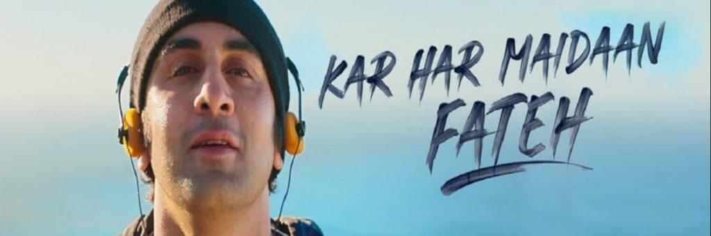 Ranbir kapoor Sanju Movie Indian Olympics contingent