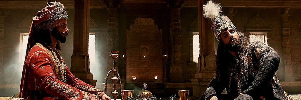 padmavat movie shahid kapoor