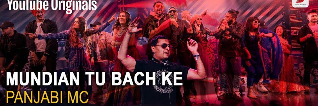 Mundian Tu Bach Ke Songs The Dictator Movie