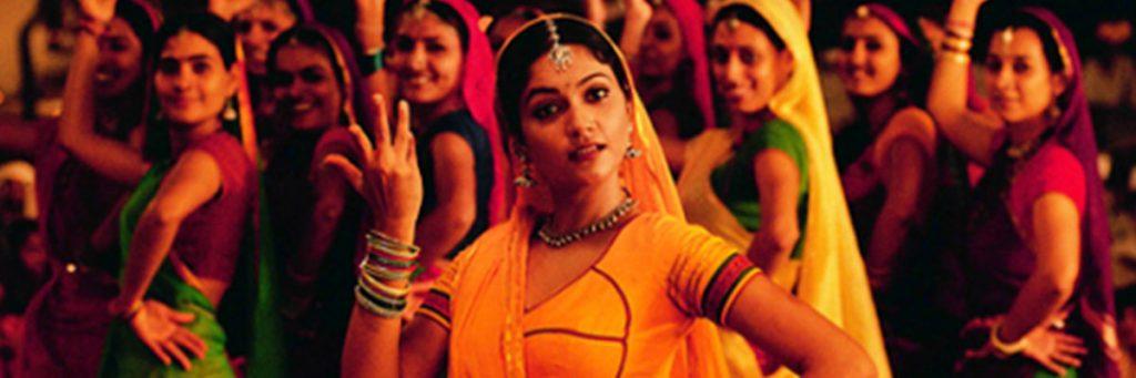 Radha Kaise Na Jale song Lagaan Aamir Khan Krishna Janmashtami Song