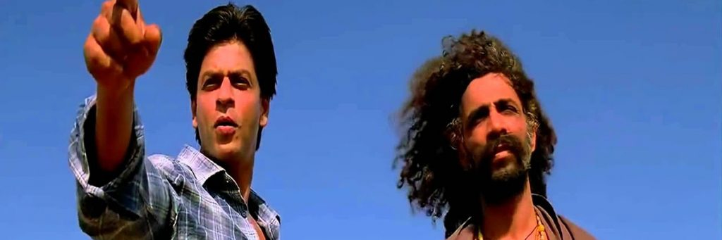 Swades movie Shahrukh Khan