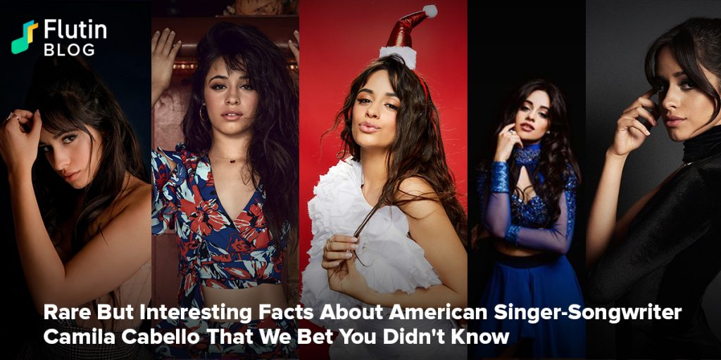 Rare But Interesting Facts About American Singer-Songwriter Camila Cabello That We Bet You Didn't Know