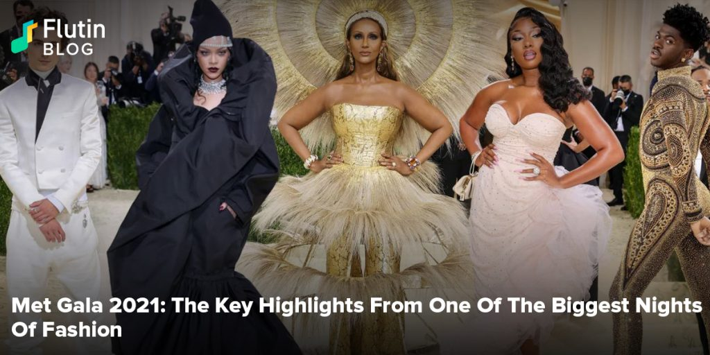 Met Gala 2021: The Key Highlights From One Of The Biggest Nights Of Fashion