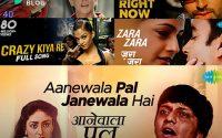 Remix Bollywood Music