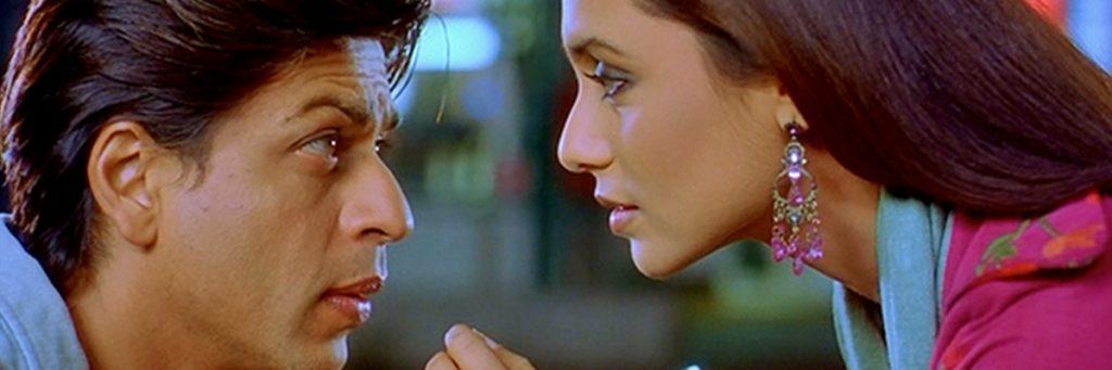 Mitwa song Shahrukh khan And rani mukherjee karan johar