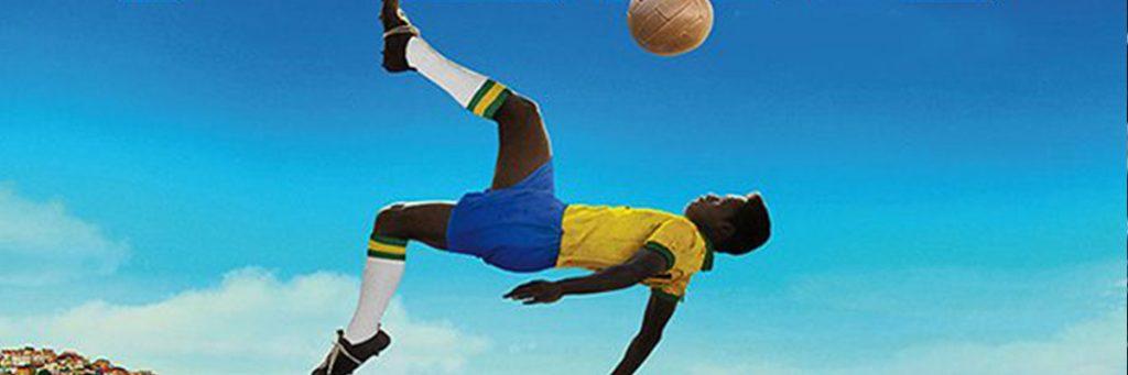 Pele movie Brazilian Footballer A R Rahman music