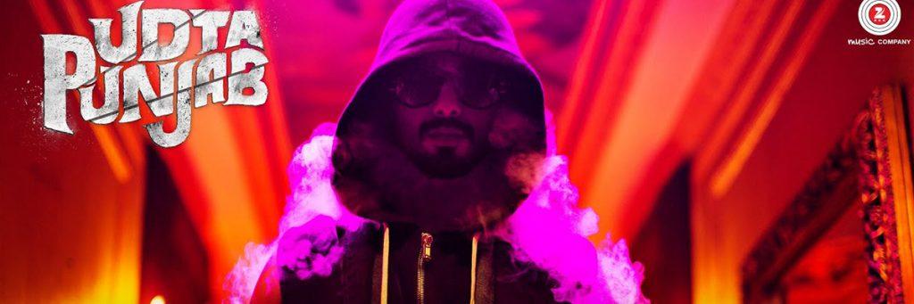 Udta Punjab on drugs Bollywood Trippy songs
