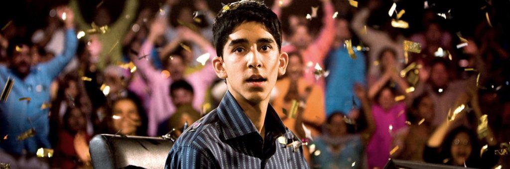 Slumdog Millionaire Neil Patel