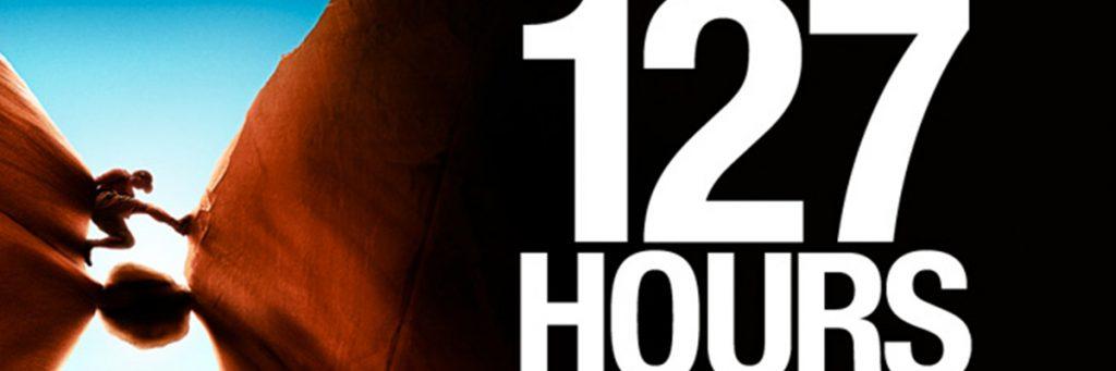 127 Hours A R Rahman