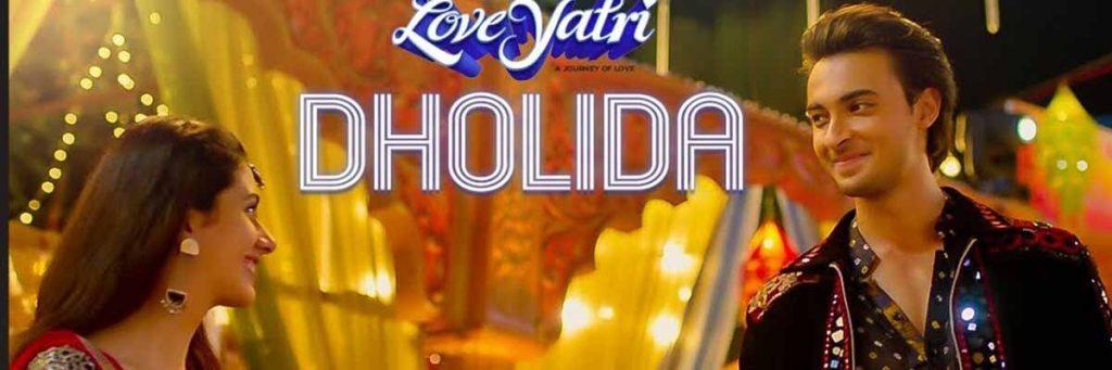 Dholida song loveyatri