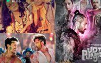 Bollywood Songs Drugs